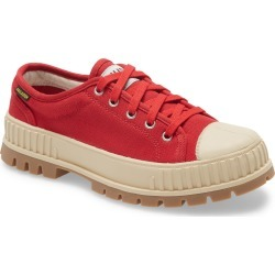 Palladium Pallashock Og Sneaker, Size 9 M - Red found on MODAPINS from Nordstrom for USD $84.95