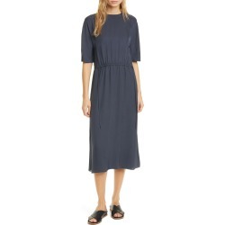 Women's Vince Short Sleeve T-Shirt Dress found on MODAPINS from Nordstrom for USD $187.50