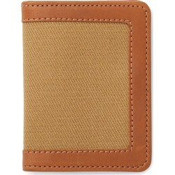 Men's Filson Outfitter Card Case - Brown found on MODAPINS from Nordstrom for USD $105.00