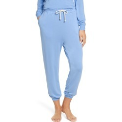 Women's Honeydew Intimates Easy Rider Sweatpants, Size Large - Blue found on MODAPINS from Nordstrom for USD $48.00