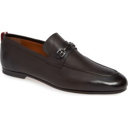 Men's Bally Plintor Loafer, Size 7.5 D - Brown found on MODAPINS from Nordstrom for USD $650.00