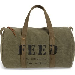 Feed Utility Duffle Bag - found on MODAPINS from Nordstrom for USD $118.00