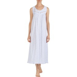 Women's Eileen West Jersey Nightgown, Size X-Large - Pink found on MODAPINS from Nordstrom for USD $64.00