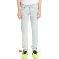 Men's Off-White Slim Jeans found on MODAPINS from LinkShare USA for USD $375.00