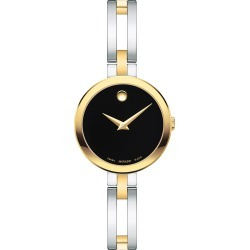 Women's Movado Esperanza Bangle Watch, 25mm found on Bargain Bro India from LinkShare USA for $695.00