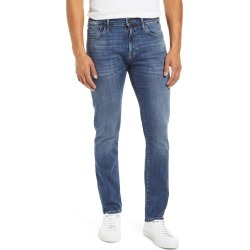 Men's Mavi Jeans Marcus Slim Straight Leg Jeans, Size 38 x 32 - Blue found on MODAPINS from Nordstrom for USD $70.80
