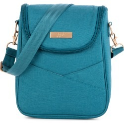 Infant Girl's Ju-Ju-Be Be Cool Insulated Crossbody Bag - Blue/green found on Bargain Bro from Nordstrom for USD $22.80