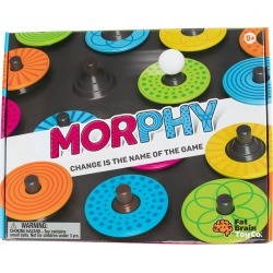 Fat Brain Morphy Brain Teaser Game found on Bargain Bro India from LinkShare USA for $24.95