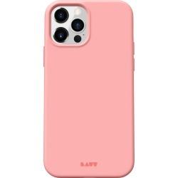 Laut Huex Pastel Iphone 12/12 Pro Case - Pink