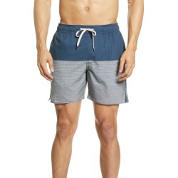 Men's Vuori Trail Runner Shorts, Size Large - Blue found on Bargain Bro India from Nordstrom for $68.00