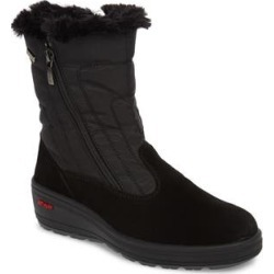 Women's Pajar Raff Waterproof Boot With Faux Fur Lining found on MODAPINS from Nordstrom for USD $249.95