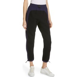 Women's Opening Ceremony Hybrid Sweatpants found on MODAPINS from Nordstrom for USD $116.98
