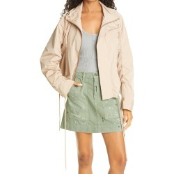 Women's Nsf Clothing Ayay Shirred Jacket found on Bargain Bro India from Nordstrom for $448.00