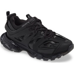 Men's Balenciaga Track Sneaker, Size 8US - Black found on MODAPINS from Nordstrom for USD $995.00