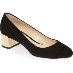 Women's Jimmy Choo Jessie Block Heel Pump found on Bargain Bro Philippines from Nordstrom for $595.00