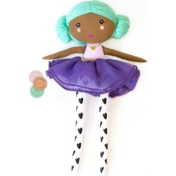 Girl's Kind Culture Co. The Joy Doll & Kindness Kit Set found on Bargain Bro India from Nordstrom for $69.00