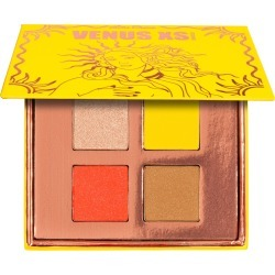 Lime Crime Venus Xs Sunkissed Eyeshadow Palette - No Color