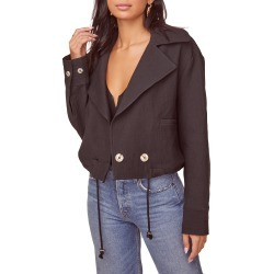 Women's Astr The Label En Route Jacket