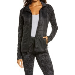 Women's Smartwool Smartloft 60 Full Zip Hoodie, Size X-Small - Black found on Bargain Bro India from Nordstrom for $200.00