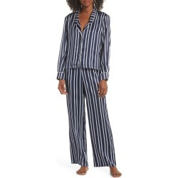 Women's Splendid Satin Pajamas found on MODAPINS from Nordstrom for USD $88.00