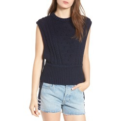 Women's Levi's Made & Crafted Aran Sleeveless Sweater found on MODAPINS from Nordstrom for USD $88.80