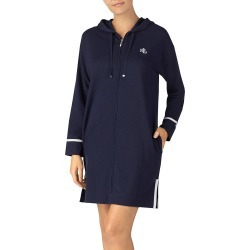 Women's Lauren Ralph Lauren Hooded Nightgown found on MODAPINS from Nordstrom for USD $56.00