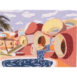 Slowdown Studio Palais Bulles Puzzle found on Bargain Bro Philippines from Nordstrom for $35.00