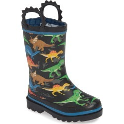 Boy's Western Chief Dino World Waterproof Rain Boots found on Bargain Bro India from Nordstrom for $29.95