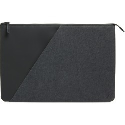 Native Union Stow 15-Inch Macbook Pro Case - Grey