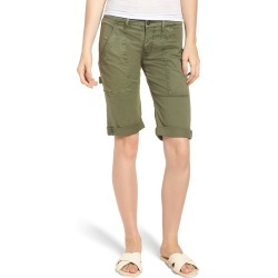 Women's Hudson Jeans The Leverage Cargo Shorts found on MODAPINS from Nordstrom for USD $165.00