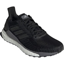 Women's Adidas Solarboost 19 Running Shoe, Size 10 M - Black found on Bargain Bro Philippines from LinkShare USA for $160.00