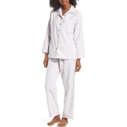 Women's Papinelle Stripe Pajamas found on MODAPINS from Nordstrom for USD $89.00