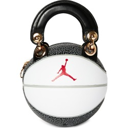 Andrea Bergart Mini Basketball Top Handle Bag - White found on Bargain Bro Philippines from Nordstrom for $830.00