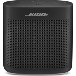 Bose Soundlink Color Bluetooth Speaker Ii, Size One Size - Black found on Bargain Bro India from Nordstrom for $129.00