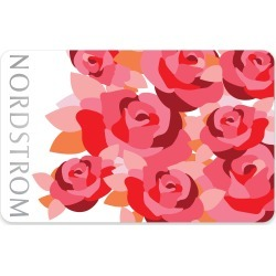 Nordstrom Roses Gift Card $25 found on Bargain Bro India from LinkShare USA for $25.00