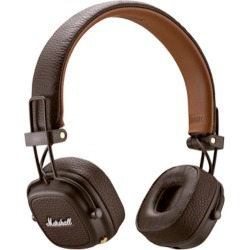 Marshall Major Iii Bluetooth On-Ear Headphones, Size One Size - Brown found on Bargain Bro Philippines from LinkShare USA for $149.00