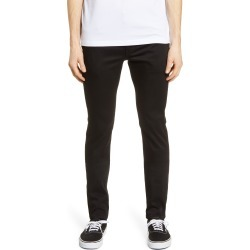 Men's Edwin Lian Skinny Fit Jeans, Size 32R - Black found on MODAPINS from Nordstrom for USD $59.97