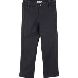 Toddler Boy's Hatley Stretch Cotton Twill Pants, Size 2 - Grey found on Bargain Bro Philippines from Nordstrom for $49.00