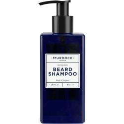 Murdock London Beard Shampoo, Size 8.4 oz found on Bargain Bro Philippines from LinkShare USA for $24.00