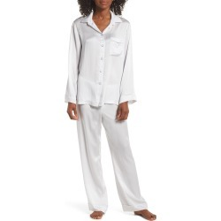 Women's Papinelle Silk Pajamas found on MODAPINS from LinkShare USA for USD $199.95