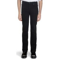 Men's Balenciaga Five-Pocket Skinny Jeans, Size 32 - Black found on MODAPINS from Nordstrom for USD $595.00