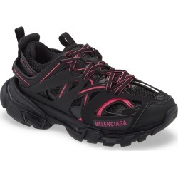 Women's Balenciaga Track Sneaker, Size 7US - Black found on MODAPINS from Nordstrom for USD $995.00