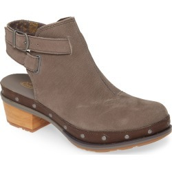 Women's Chaco Cataluna Clog Bootie, Size 6 M - Grey found on Bargain Bro Philippines from LinkShare USA for $159.95
