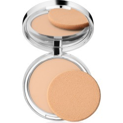 Clinique Superpowder Double Face Makeup Full-Coverage Powder - Matte Ivory