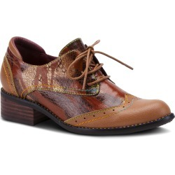 Women's L'Artiste Elvie Oxford, Size 8.5US - Brown found on Bargain Bro from Nordstrom for USD $83.56