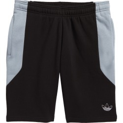 Boy's Adidas Originals Kids' Athletic Shorts, Size XL - Grey found on MODAPINS from Nordstrom for USD $30.00