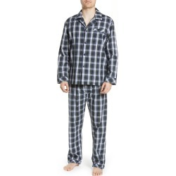 Men's Majestic International Edward Easy Care Pajamas found on MODAPINS from Nordstrom for USD $65.00