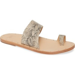 Women's Beek Finch Sandal, Size 5 M - Brown found on MODAPINS from Nordstrom for USD $260.00