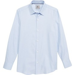 Boy's Jb Jr Textured Dress Shirt found on Bargain Bro India from Nordstrom for $29.70