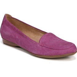 Women's Naturalizer 'Saban' Leather Loafer, Size 4.5 M - Blue found on Bargain Bro India from Nordstrom for $59.99